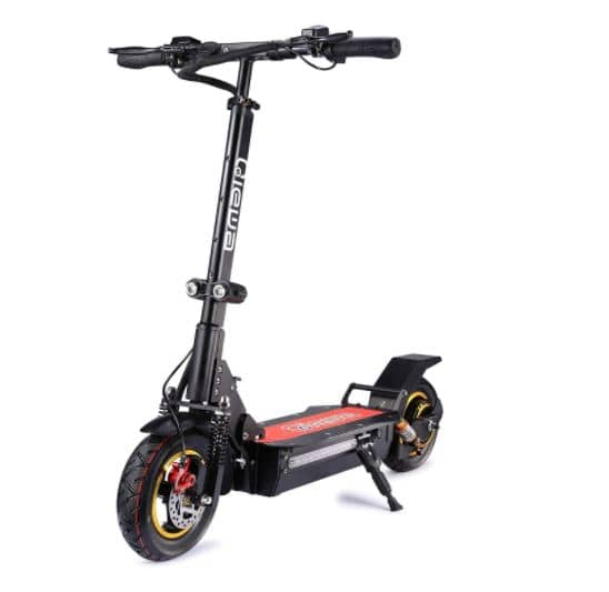 Electric-Scooters-for-heavy-adults