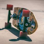 Different Ways to Stop on a Skateboard- You should know it