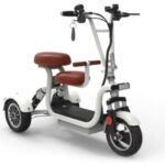 Folding Electric Tricycle Scooter Choose Best One