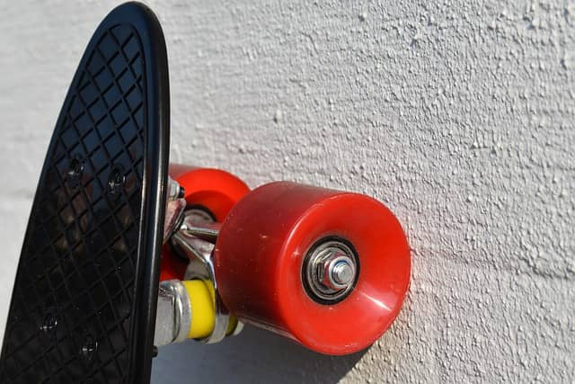 Are penny boards good for cruising