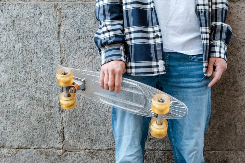 How to build a penny board