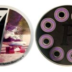 What are the best bearings for a penny board?