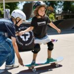 Where to learn to skateboard? Step by Step Guides