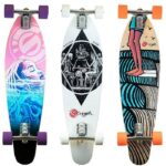What is the Best Size of a Penny Board? Step By Step Guides