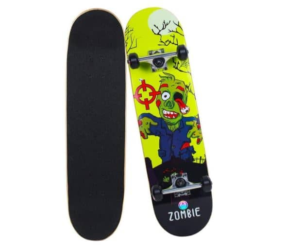 Best Skateboards Under $50