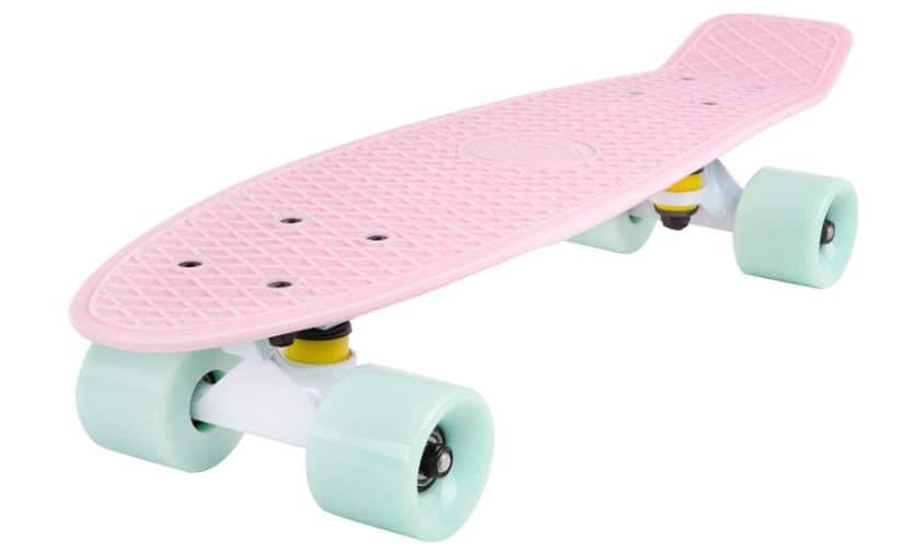 Cal 7 Mini Cruiser Skateboard