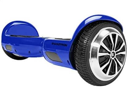 Swagtron Hoverboard Scooter