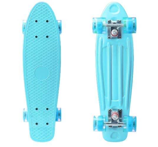 YF YOU complete Skateboard