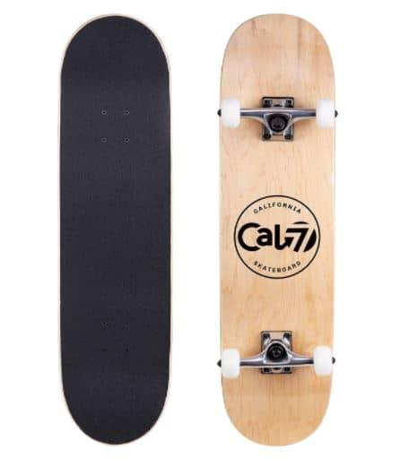 Cal 7 Complete Skateboard